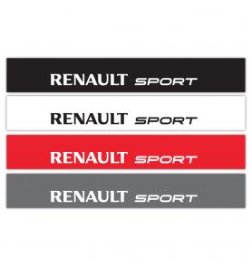 Sunshield Renault Sport