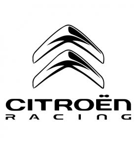 Sticker Citroën Racing 1