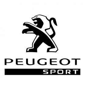 sticker peugeot sport. Black Bedroom Furniture Sets. Home Design Ideas