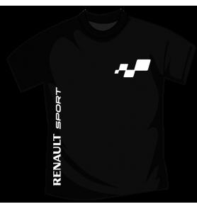 T-Shirt Renault Sport