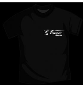 T-Shirt Peugeot Sport Lion