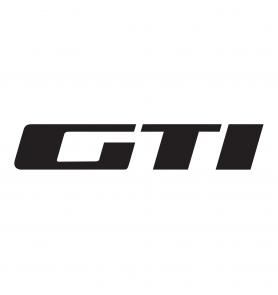 Autocollant Peugeot GTI