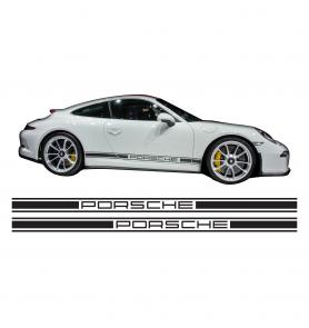 Kit 2 sidebands Porsche