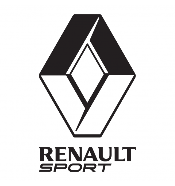 stickers de toit renault sport dioski. Black Bedroom Furniture Sets. Home Design Ideas