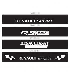 Sunshield Renault Sport 2