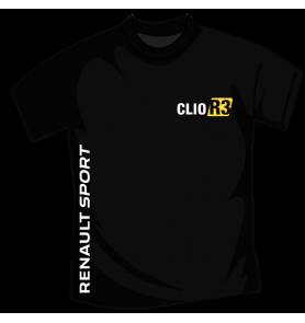 TShirt Renault Sport Clio R3