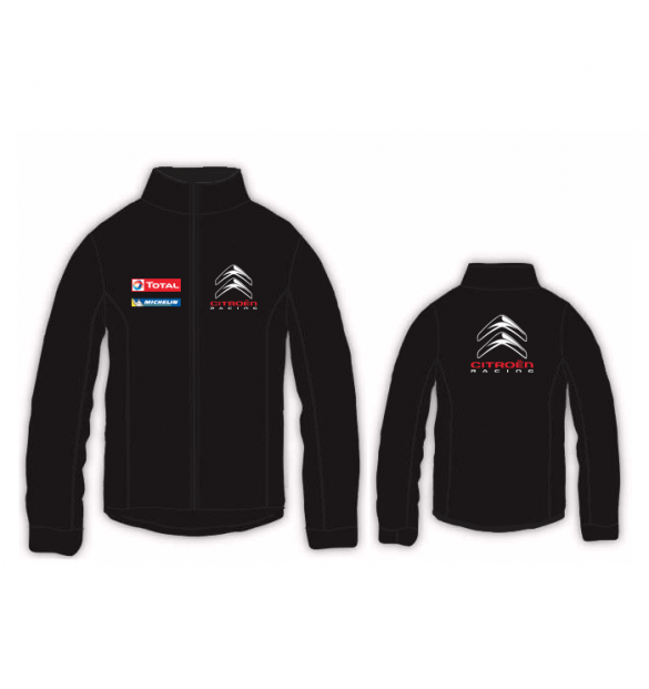Softshell Citroën Racing