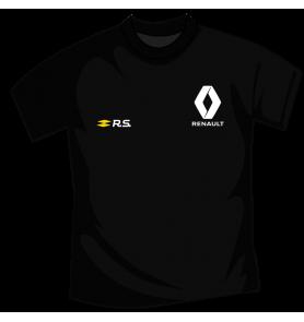 T-Shirt Renault Sport 2017