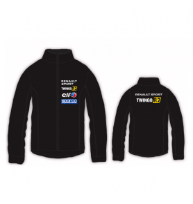 Renault Sport Softshell Twingo R2