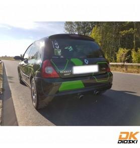 Kit Renault Clio Rs