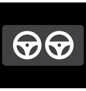 Pilot Icons Wheel