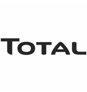 Sticker Total