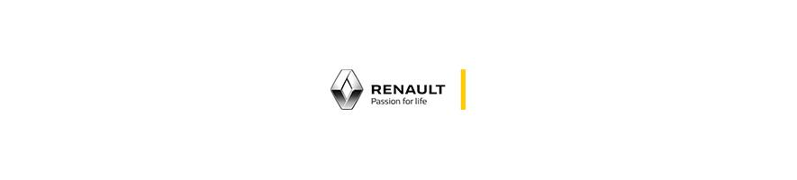 Kits déco voitures rallye Renault