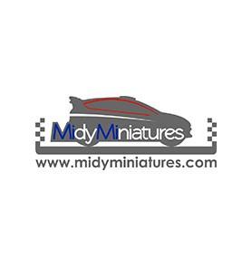Midy Miniatures