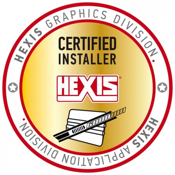 Certifié Hexis Total Covering
