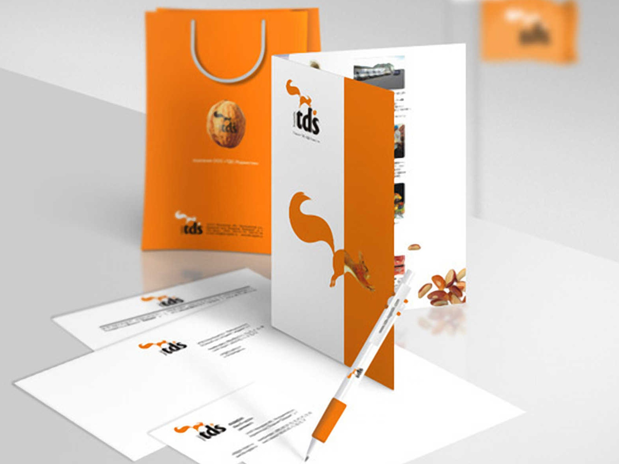 Flyers - Cartes -Brochures